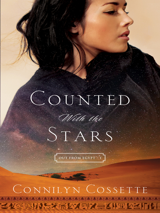Title details for Counted With the Stars by Connilyn Cossette - Wait list