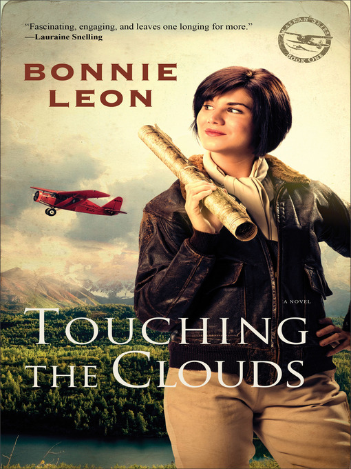 Title details for Touching the Clouds by Bonnie Leon - Available