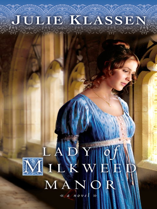 Cover of Lady of Milkweed Manor