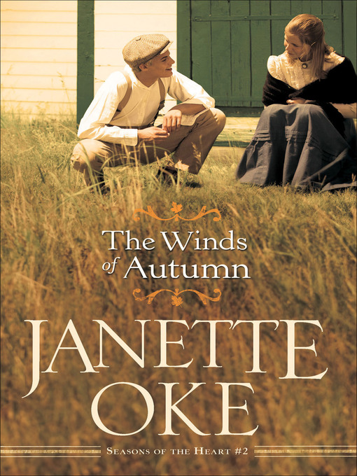 Title details for The Winds of Autumn by Janette Oke - Available