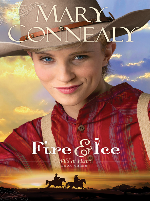 Cover of Fire and Ice