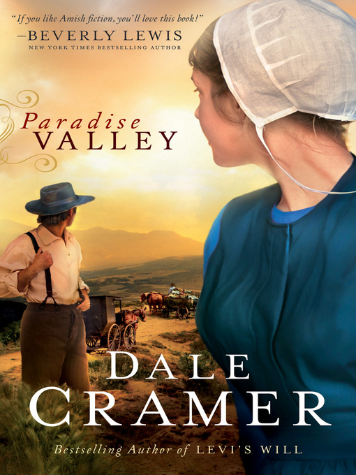 Title details for Paradise Valley by Dale Cramer - Available