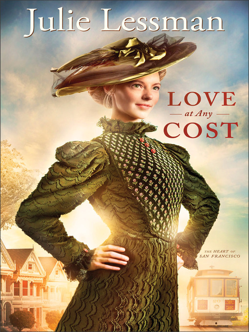 Title details for Love at Any Cost by Julie Lessman - Available
