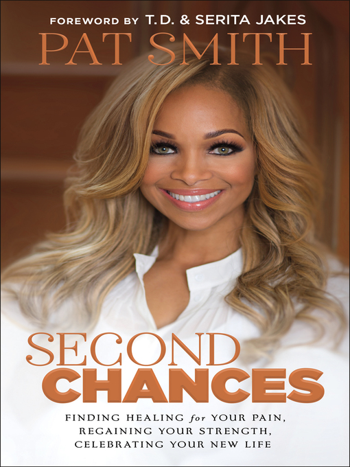 Title details for Second Chances by Pat Smith - Available