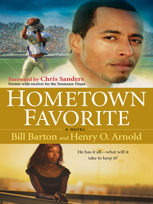 Title details for Hometown Favorite by Bill Barton - Available