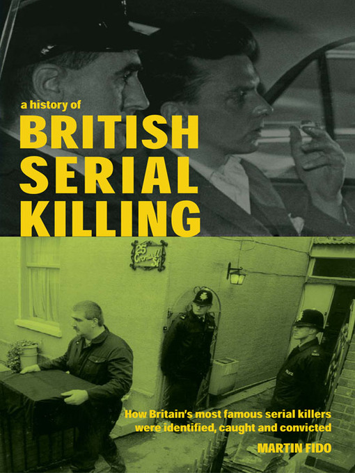 an analysis of the consequences of the serial killer acts in society Serial killers are considered a natural phenomenon because of the lack of knowledge and understanding we have of them they have been brought to the focus of the public through television shows such as criminal minds and dexter.