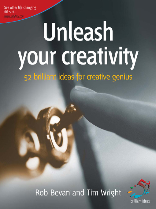 Title details for Unleash Your Creativity by Infinite Ideas - Available