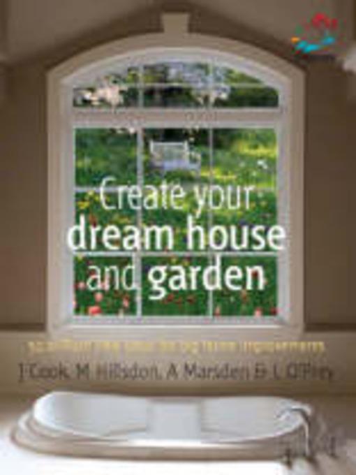 Create your dream house and garden carl sandburg college for Dream house creator