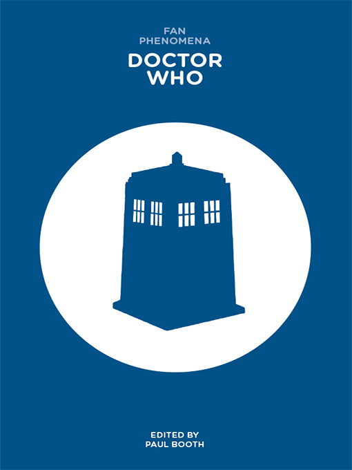 Title details for Doctor Who by Paul Booth - Available