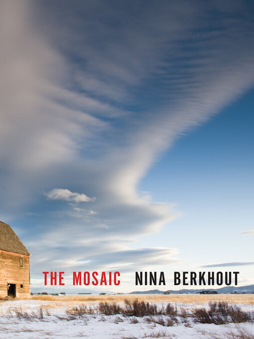 Title details for The Mosaic by Nina Berkhout - Available