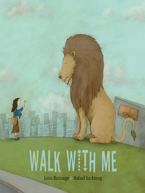 Cover of Walk with Me