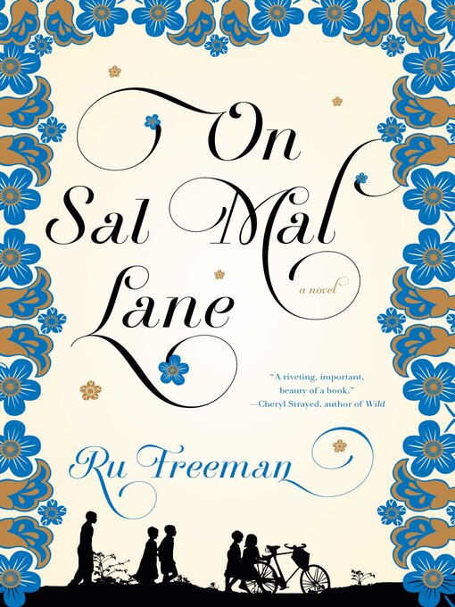 Title details for On Sal Mal Lane by Ru Freeman - Available