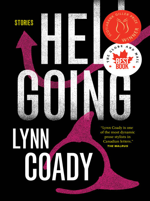 Title details for Hellgoing by Lynn Coady - Available