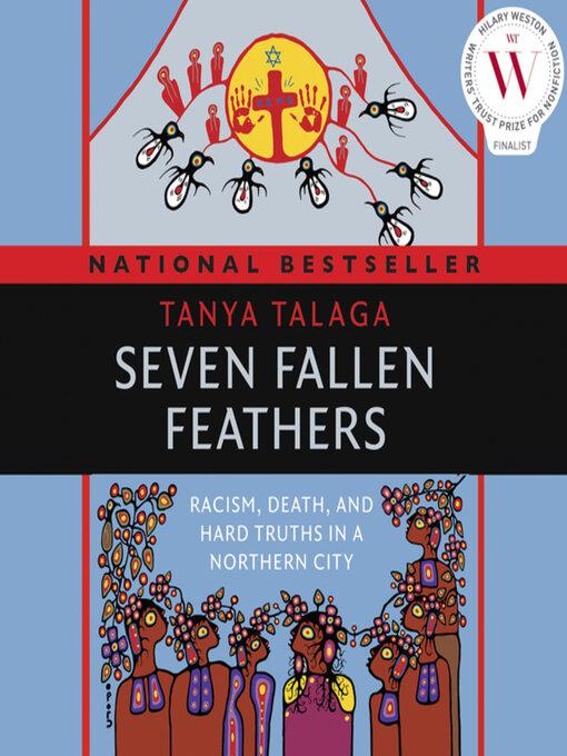 Image: Seven Fallen Feathers
