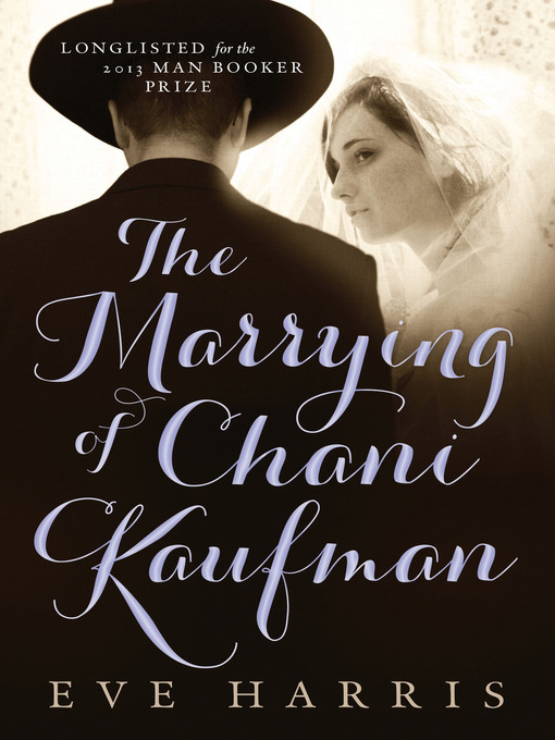 Cover of The Marrying of Chani Kaufman