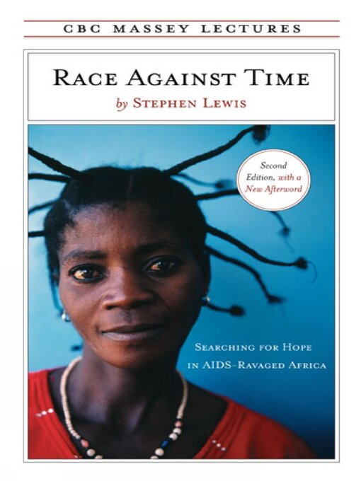 Title details for Race Against Time by Stephen Lewis - Available
