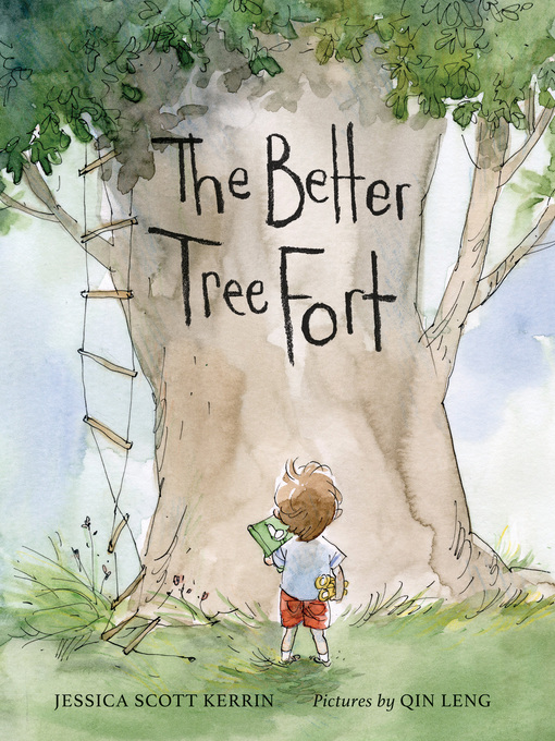 Cover of The Better Tree Fort