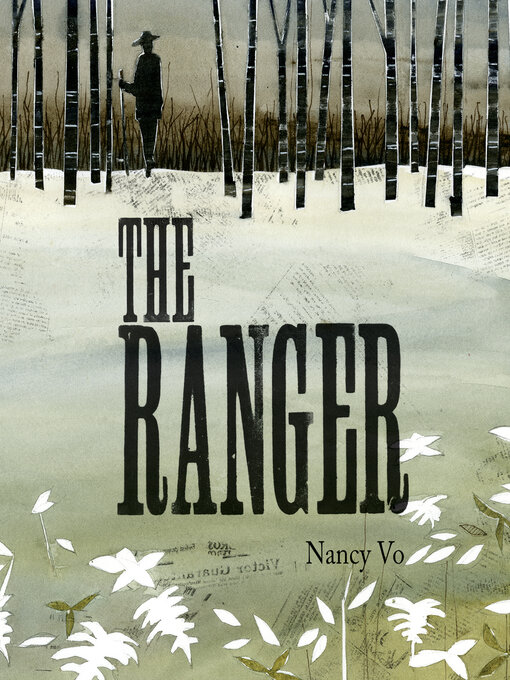 Title details for The Ranger by Nancy Vo - Available