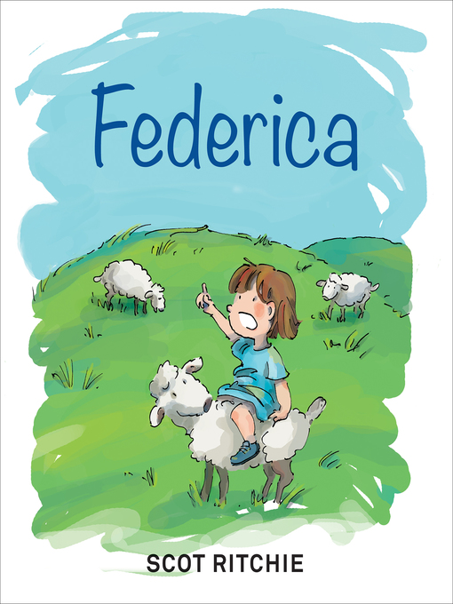 Cover of Federica