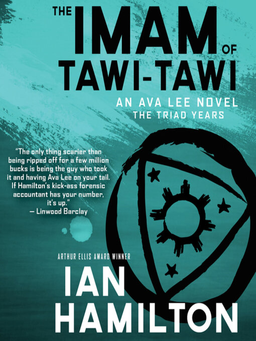Title details for The Imam of Tawi-Tawi by Ian Hamilton - Available