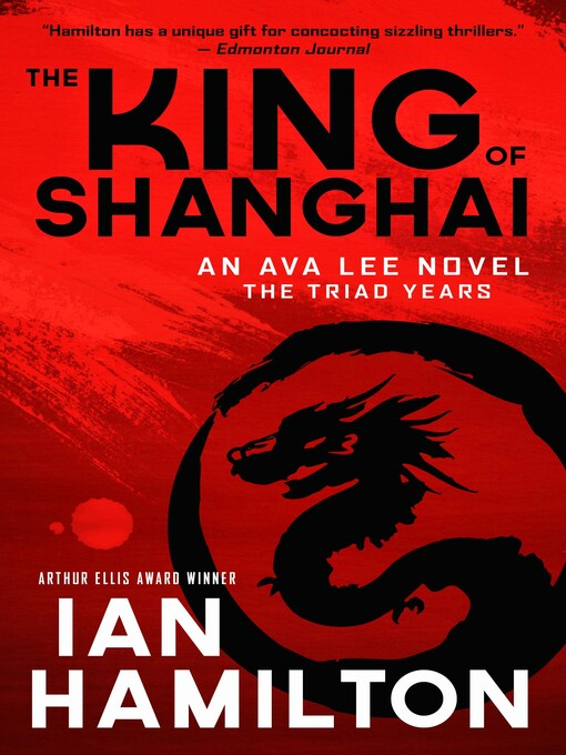 Title details for The King of Shanghai by Ian Hamilton - Available