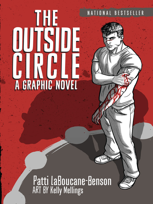 Title details for The Outside Circle  by Patti Laboucane-Benson - Available
