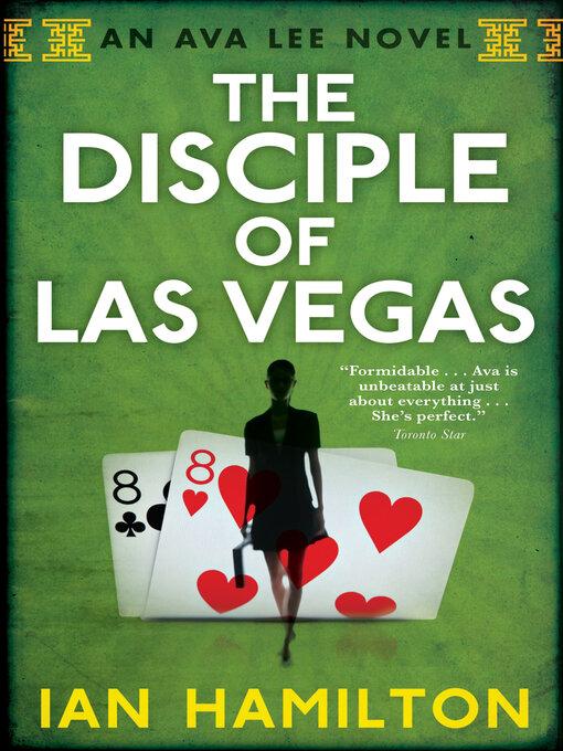Title details for The Disciple of Las Vegas by Ian Hamilton - Wait list
