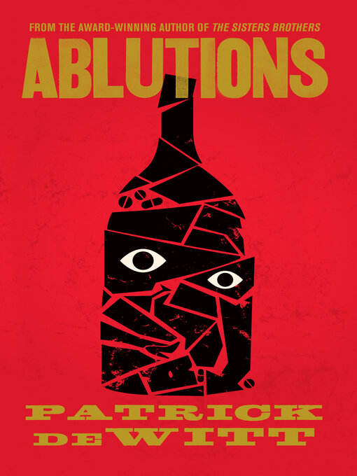 Cover of Ablutions