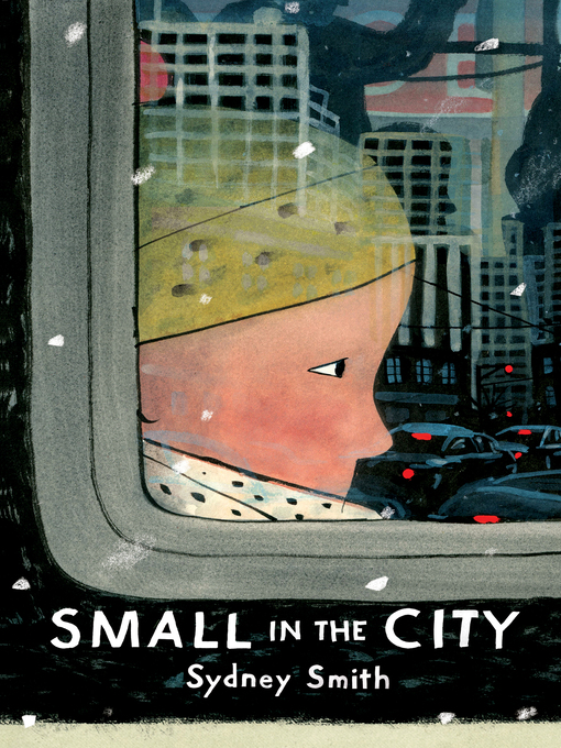 Image: Small in the City