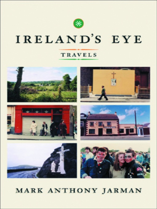 Cover of Ireland's Eye