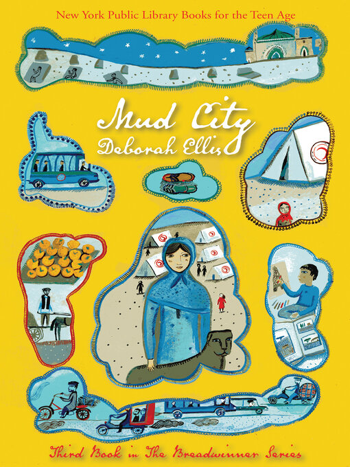 Cover of Mud City