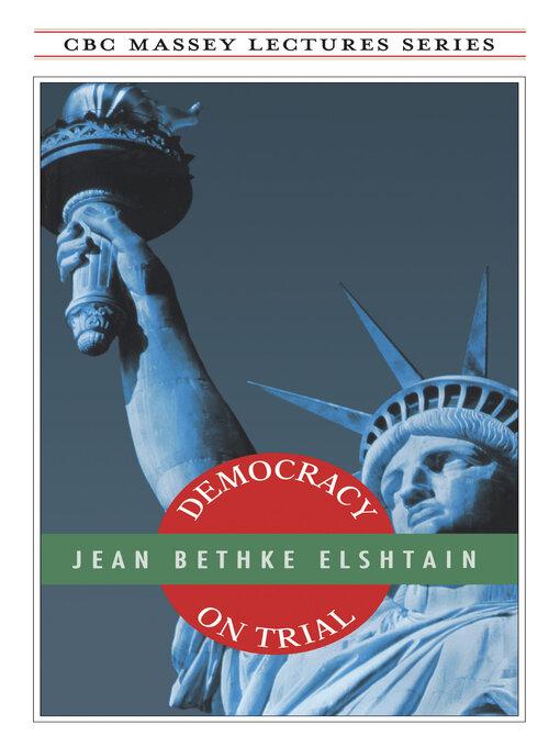 Title details for Democracy on Trial by Jean Bethke Elshtain - Wait list
