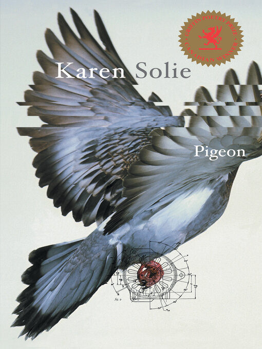 Title details for Pigeon by Karen Solie - Available