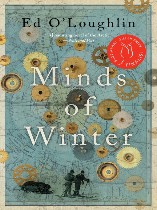 Title details for Minds of Winter by Ed O'Loughlin - Wait list