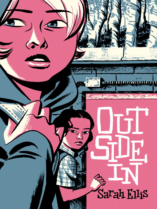 Title details for Outside In by Sarah Ellis - Available