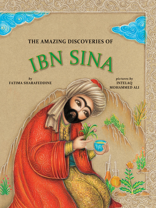 Title details for The Amazing Discoveries of Ibn Sina by Fatima Sharafeddine - Available