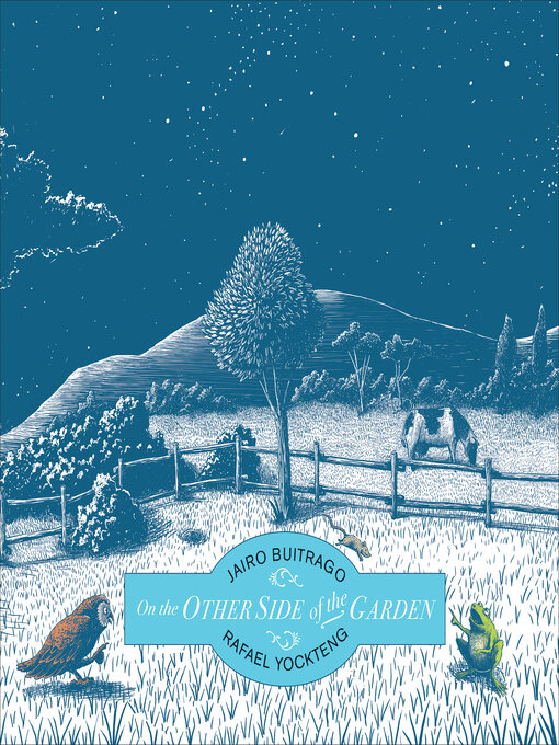 Cover image for book: On the Other Side of the Garden