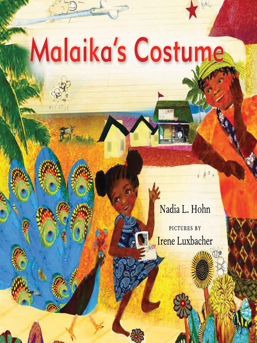 Title details for Malaika's Costume by Nadia Hohn - Available