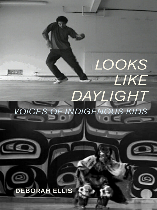 Cover image for Looks Like Daylight