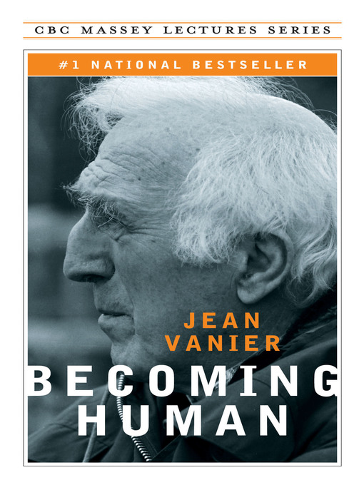 Title details for Becoming Human by Jean Vanier - Available