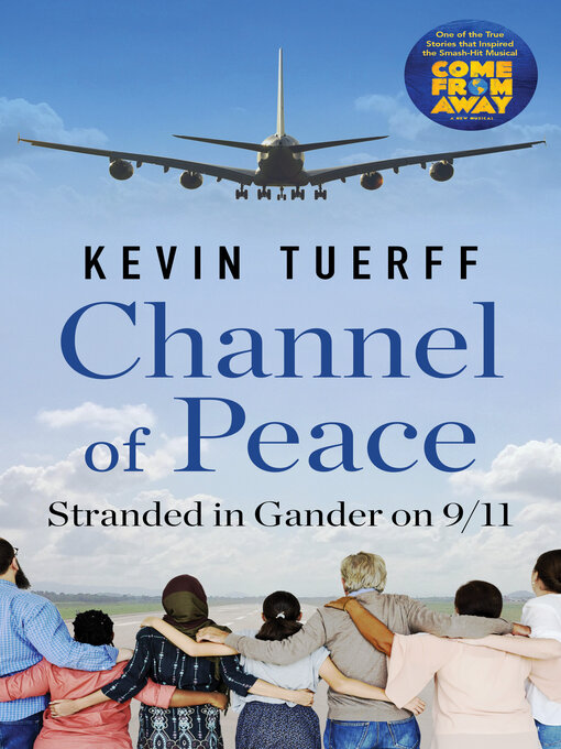 Title details for Channel of Peace by Kevin Tuerff - Available