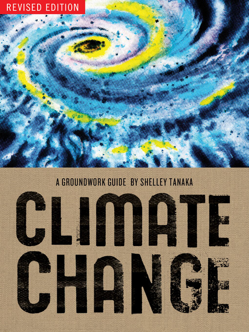 Title details for Climate Change by Shelley Tanaka - Available