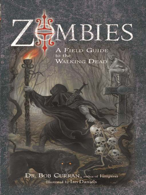 Title details for Zombies by Bob Curran - Wait list
