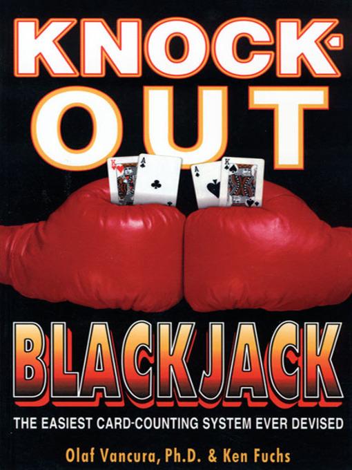 knock out blackjack epub