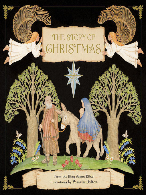 Title details for The Story of Christmas by Pamela Dalton - Available
