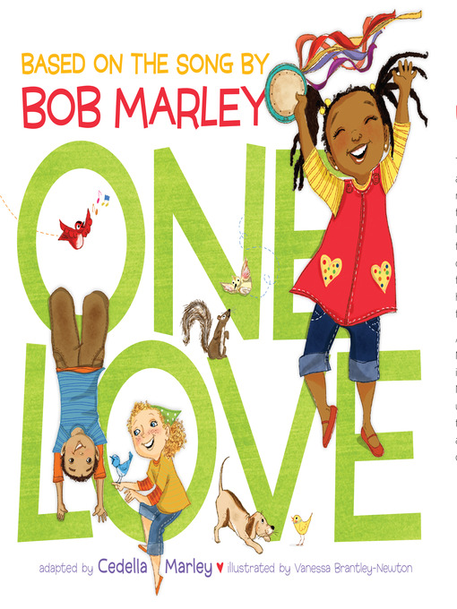 Title details for One Love by Cedella Marley - Available