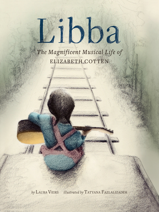 Title details for Libba by Laura Veirs - Wait list
