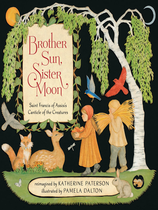 Title details for Brother Sun, Sister Moon by Katherine Paterson - Available