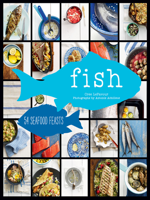 Title details for Fish by Cree LeFavour - Available