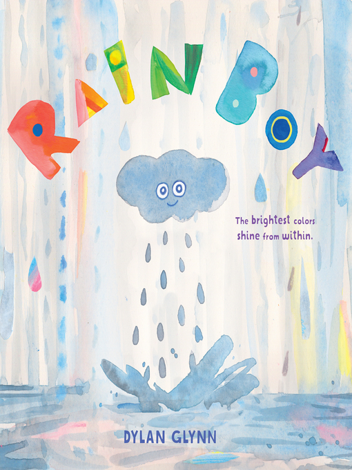 Title details for Rain Boy by Dylan Glynn - Available